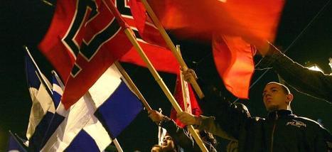 Grèce : Les néonazis au cœur d'un nouveau scandale | Union Européenne, une construction dans la tourmente | Scoop.it