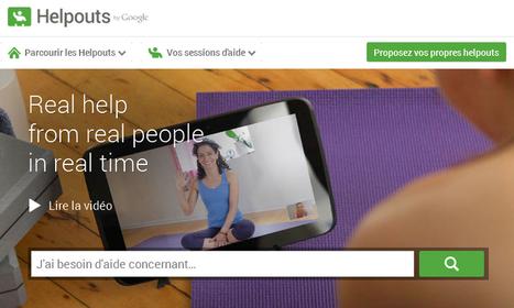 Cours : Google lance son propre service de moocs... payant | WEBOLUTION! | Scoop.it