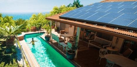 En Californie, une révolution énergétique pour les riches | AmeriKat | Scoop.it
