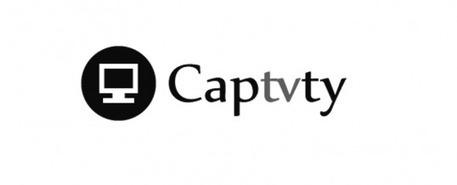 Regardez et téléchargez vos programmes télévisés en différé avec Captvty   JFPalmier   WebDevelopment   Scoop.it