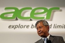 Acer Chairman to Step Down | Business News - Worldwide | Scoop.it