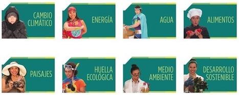 Recursos educativos y juegos gratuitos sobre el cambio climático   Recursos educativos del ISFD 808   Scoop.it