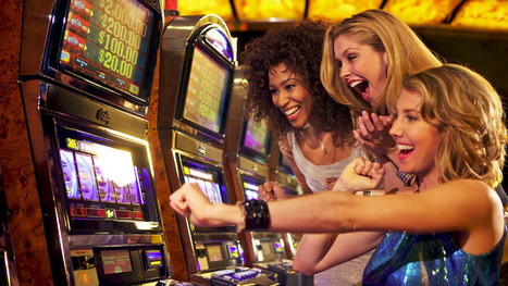 How to Improve your Odds in the Casinos | fashionukstyle | Scoop.it
