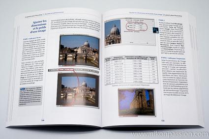 100 tutoriels : le grand cahier Photoshop par Pierre Labbe - Nikon ... | Photo numérique pour les nuls | Scoop.it