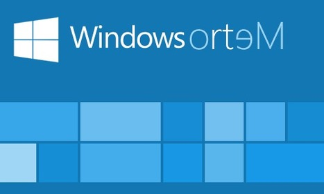 Windows RT may be Microsoft's answer to Apple and Google in the BYOD game | Windows Infrastructure | Scoop.it