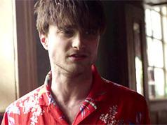 Daniel Radcliffe, Shia LaBeouf And More Oddball Music-Video ... - MTV.com | Around the Music world | Scoop.it