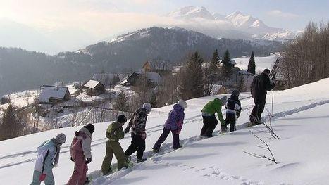 La Jarrienne des Cimes | montagne | Scoop.it