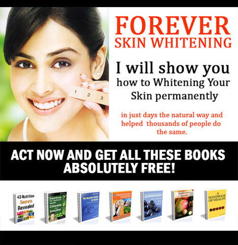 Beauty & Skin Care – Finally, A Skin Whitening Solution That Works | Beauty & Skin care | Scoop.it