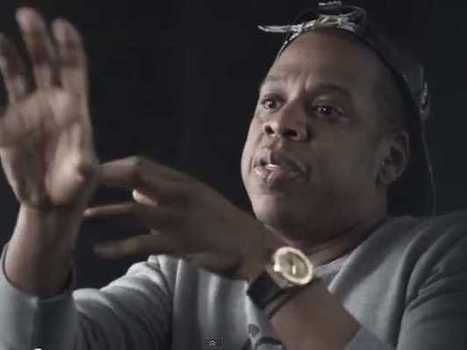 Jay-Z's Product Endorsement Deals - Business Insider | Jay-Z's Magna Carta Holy Grail Goes Platinum | Scoop.it