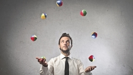 10 Skills That Will Land You a Top Job in 2013 | Career advice | Scoop.it