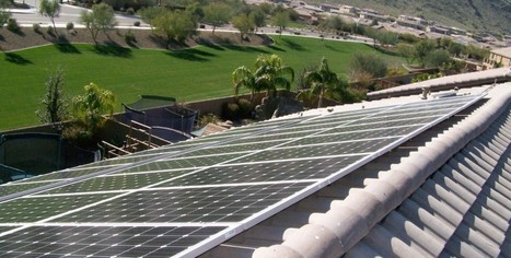 Argent Solar is one of the most reliable and trusted corporation employed in rendering the most comprehensive custom solar installation in Phoenix. | Argentsolar | Scoop.it
