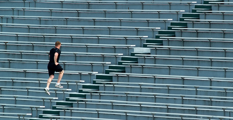 Can Exercise Make Us Smarter? | PDHPE - Physical Activity | Scoop.it