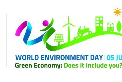 World Environment Day is This Week! Here's a Sneak Peek at the Rio Celebrations | Vertical Farm - Food Factory | Scoop.it