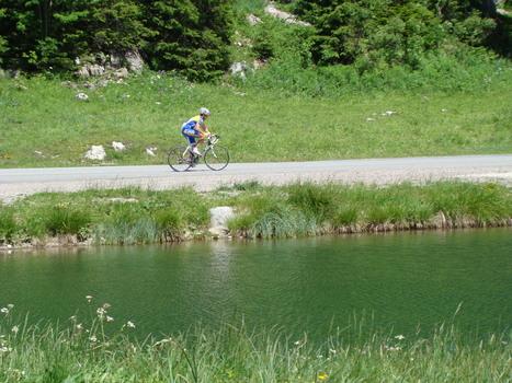 Via Rhôna -  Voie cyclable et source de développement local | Zoom Actu' | Scoop.it
