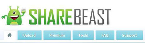 Cara Mudah Cepat dan Aman Download di Sharebeast Terbaru 2014 | SSH Gratis | Free Account SSH | Scoop.it