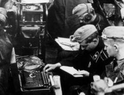 Quantum version of Nazi Enigma machine is uncrackable - New Scientist | Ciencia-Física | Scoop.it