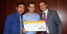 Seeweb intervista i premiati di CloudSeed: Marco Rinelli ci parla di StructsLab   cloudseed   Scoop.it