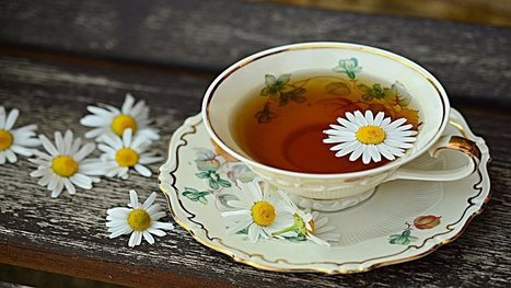 Drinking tea is a profound ritual that will improve your life | Mindful | Scoop.it
