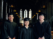 Today's College Grads are Looking for Smaller Employers with Big Impact | Human Resources Best Practices | Scoop.it