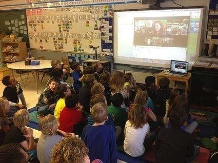 1st Look: Skype Group Video Calls | Teachers Using Technology | Scoop.it