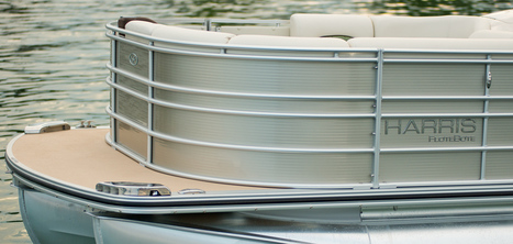Harris Flotebote | Pontoon Boats | Best Pontoon Boats | Pontoon Boats for Sale | Tracker Boats | Pontoon Manufacturers | Scoop.it