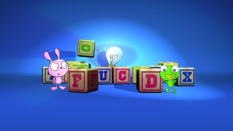 Factory Transmedia launches preschool series based on Autism Spectrum - Kidscreen | Tracking Transmedia | Scoop.it