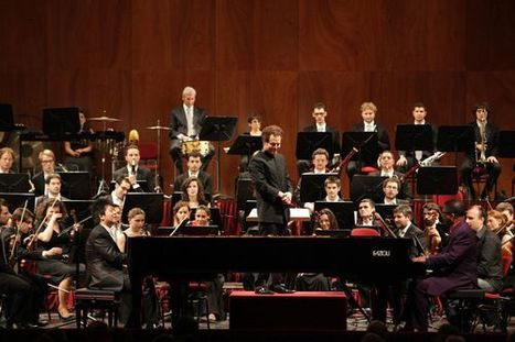 Herbie Hancock, Lang Lang, John Axelrod, and the Accademia della Scala Get La Scala's Blood Pumping | OperaMania | Scoop.it