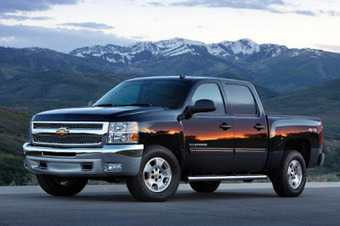 Chevrolet Silverado Has Lowest Total Cost of Ownership | Kia Hollywood|Kia Coral Springs|Kia Plantation | Scoop.it