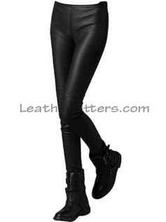 Women Corporate Wear Pants | Leather Apparels World-Wide | Scoop.it