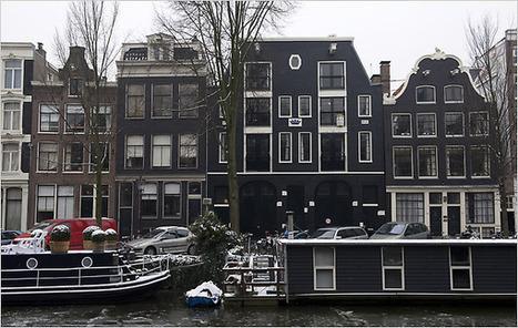 Amsterdam: i prezzi delle case sono saliti del 22% in un anno - italian-radio | Stuka78 | Scoop.it