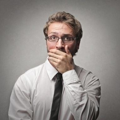 Reconnaître son erreur | Management de groupe, formation | Scoop.it