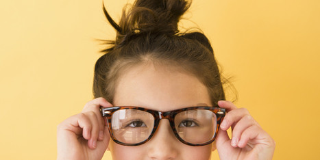 Back-to-School Eye Care Tips for Kids - Huffington Post (blog) | Optometry | Scoop.it