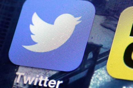Twitter annonce des résultats meilleurs que prévu | Actualité des médias sociaux | Scoop.it