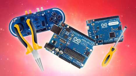 Show Us Your Arduino Project - Lifehacker   Raspberry Pi   Scoop.it
