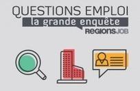 Infographie : le quotidien d'un chercheur d'emploi en 2013 | Emploi et Recrutement des talents du Web | Scoop.it
