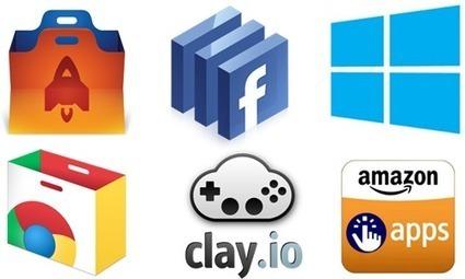 Iniciando con el desarrollo de juegos HTML5 « Mozilla Hispano « Tu comunidad en español de Mozilla | Desarrollo Web | Scoop.it