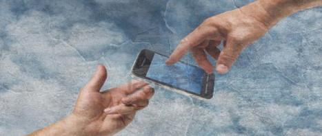 Ulike, l'appli qui récompense ses utilisateurs | Publicite | Scoop.it
