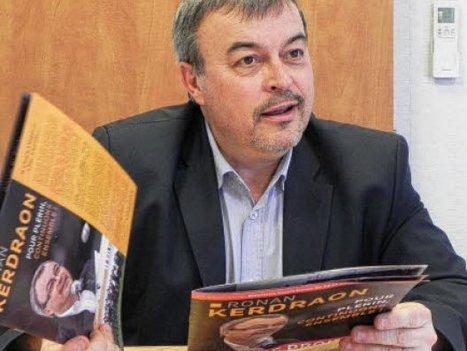 Élections. Ronan Kerdraon a présenté son projet pour 2014-2020   Pour Plérin, continuons ensemble   Scoop.it