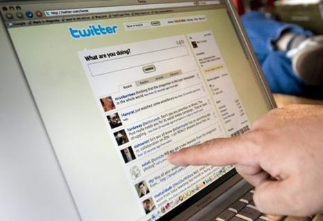 Aprende a citar un tuit en un trabajo universitario o de investigación | Pedalogica: educación y TIC | Scoop.it
