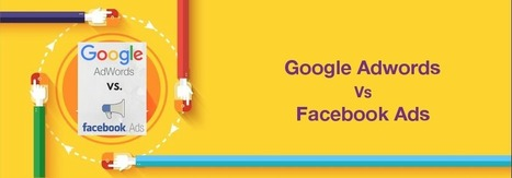 Google Ads vs Facebook Ads - Happy Heap Marketing | Digital Marketing India | Scoop.it