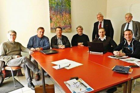 Des avancées dans le projet d'usine biomasse - SO du 29 Nov 2012   Revue de presse Pays Médoc   Scoop.it