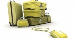 Baromètre Raffour Interactif : ' Le tourisme est fait pour l'e-commerce ! ' | Communicare ad Tourisme | Scoop.it