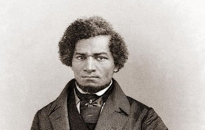 How Frederick Douglass's first speech got him noticed | Pre-Civil Rights Era: The Critics of Segregation and Inequality | Scoop.it