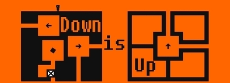 Down is Up-Free Game Online | Drugo Non Balla | Scoop.it