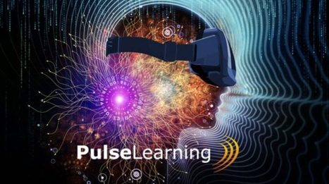 5 Reasons Why 3D Learning Is The Next Big Thing - eLearning Industry | Augmented, Alternate and Virtual Realities in Higher Education | Scoop.it