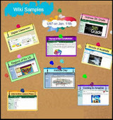 Wild About Wikispaces ~ Cool Tools for 21st Century Learners | Wikis for Education | Scoop.it