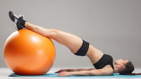 9 super-fit Pilates gurus to follow onInstagram | London Pilates Studio | Scoop.it