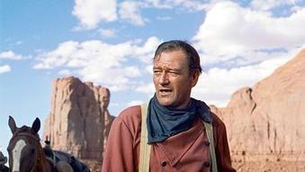 Classic Hollywood: 'The Searchers' camps for night at Aero - Los Angeles Times   Classic Hollywood   Scoop.it