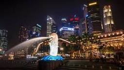 How Singapore creates its economic miracles | Globe and Mail | Possibilities,Conflict and Prejudice_Tan Ying Ling | Scoop.it