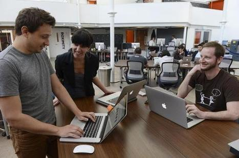 TechStars Boulder class to include four Denver area startups - Denver Post | Startups | Scoop.it